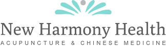 New Harmony Health Logo